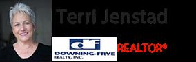 Southwest Florida REALTOR® Terri Jenstad PA